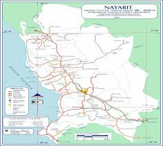 Yelapa Mexico Map by Riviera Nayarit Riviera Nayarit Travel