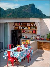 design an outdoor kitchen 13 cool ideas to design an outdoor dining room