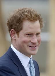 Prince Harry by 30 Surprising Facts About Prince Harry Glamour