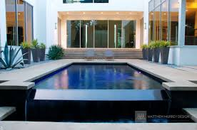 house tour sophisticated contemporary landscape design