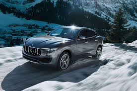 maserati super sport 2017 maserati levante first drive review