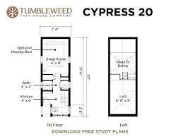 Tumbleweed Floor Plans Astounding Tumbleweed Tiny House Plans Free Download Photos Best