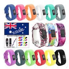 bracelet bands ebay images Replacement band for garmin vivofit jr junior junior 2 fitness jpg
