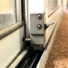 Closet Sliding Door Lock Door Knob Locks Closet Sliding Door Lock Closet Sliding Door