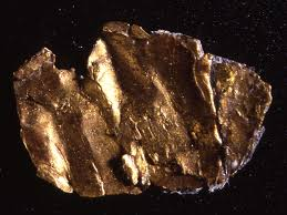 Gold Coins Found In California Backyard James Marshall Found This Tiny Piece Of Pure Gold In The Tailrace