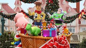christmas at disneyland paris disneyland paris
