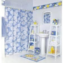 blue and yellow bathroom ideas blue bathroom ideas and photos madlonsbigbear