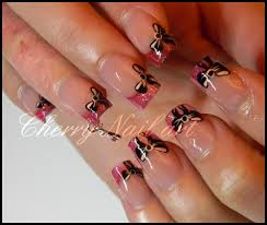 Exemple Deco Ongles by Nail Art Faux Ongles Assietteardoise Com