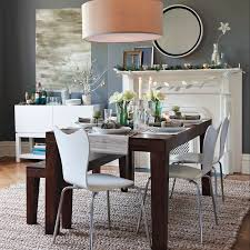dining rooms with west elm farm dining table farming and room