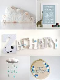 Handmade Nursery Decor Ideas 21 Best Baby Boy Items Images On Pinterest Babies Stuff For