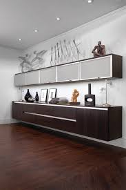 Home Office Credenza Elegant Wall Mounted Office Storage Cabinets Glamorous Office