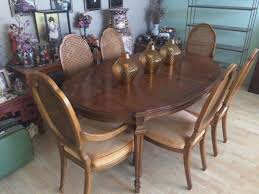 Drexel Heritage Dining Room Set How To Identify A Drexel Heritage Dining Table Hutch Remix Insider