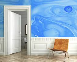 wall mural ideas diy inspiration for home decor watercolor wallpaper