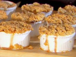 apple pear crumble pear apple and cranberry crisp recipe ina garten food network