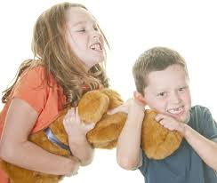 handling sibling rivalry parent tips