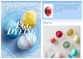 how to dye easter eggs martha stewart easter egg app to the