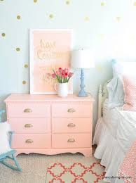 Bedroom Furniture For Little Girls by Best 25 Pink Dresser Ideas On Pinterest Pink Drawers Shabby