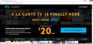 Sling Tv Logo Png Sling Tv Uk How To Watch Sling Tv Outside The Us
