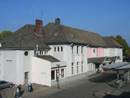 Bad Oeynhausen Essen Bahnhof Bad Oeynhausen U2013 Wikipedia