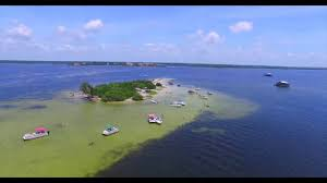 stilt houses and durney key pasco county florida youtube