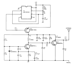 hobby circuits wiring diagram components