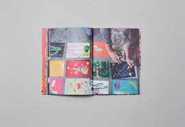 The Book For Children Editors Of Phaidon Press Workshops For Children Mues Design