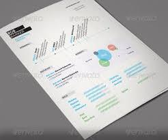 Stand Out Resume Templates 28 Minimal U0026 Creative Resume Templates Psd Word U0026 Ai Free