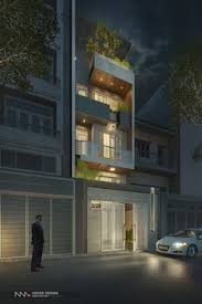 design of house mr luân s house full design on behance mt dep 2 pinterest
