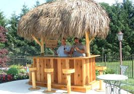 Making A Tiki Hut Shed Plans Answers How To Build Your Own Tiki Bar Tiki Hut Or