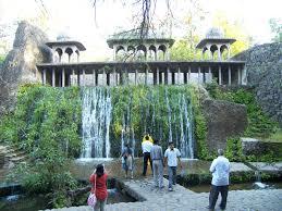 Rock Garden Darjeeling by Best From Waste The Magic Kingdoms Discovery Of
