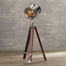 wonderful 3 leg floor lamp modern wall sconces and bed ideas