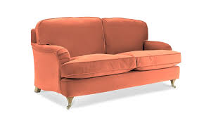 Paprika Sofa Sophia Small Sofa Shop4sofas