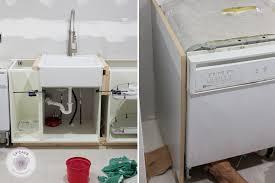 Dishwasher Size Opening Ikea Dishwasher Cabinet Opening Size Ikea Dishwasher Cabinet