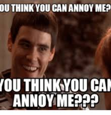 You Think Meme - 25 best memes about question tell me what you think about me