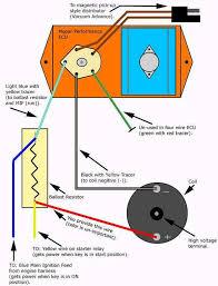 technical mopar help electronic distributor and alternator
