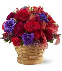 flower delivery miami the basket of dreams miami flower delivery flower