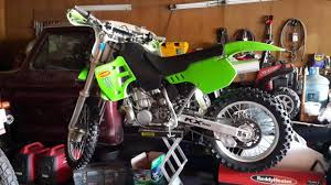 2003 kx500 motorcycles for sale
