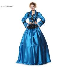 online get cheap victorian dress costum aliexpress com alibaba