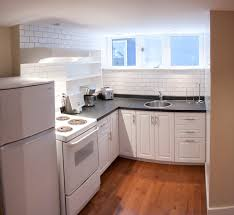 the hug a basement apartment redesign in halifax ns clean white