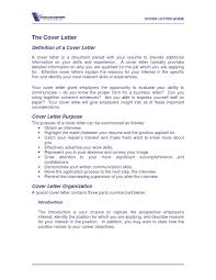 journal cover letter sample cover letter for journal article