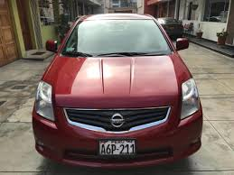 pink nissan sentra nissan sentra 2010 con 72 000 km a us 8 300 nissan gogo pe