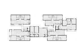gallery of l 61 apartments mmx olga romano 13 apartments