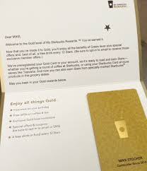 starbuck gold card how app companies can increase retention engagement and customer