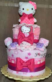 351 diaper cakes images baby shower gifts