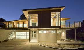 Butler Armsden Architects Gorgeous Leed H Tiburon House Is A Custom Built Energy Efficient