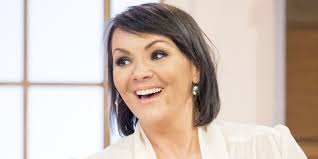 martine mccutcheon reveals what loose women stars are really like
