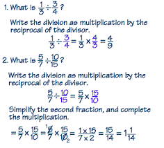math problem fractions fractions dividing fractions exles