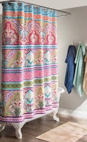 Mimi Shower Curtain Magical Thinking Elephant Shower Curtain Elephant Shower