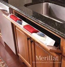 Best Kitchen Cupboards Images On Pinterest Kitchen Cupboards - Kitchen sink drawer