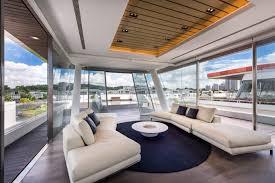 Maroon Living Room Furniture - architecture living room singapore modern villa by mercurio